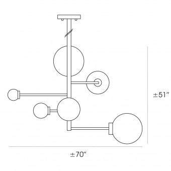 Schéma pour Sphere X6 MBK WA /S