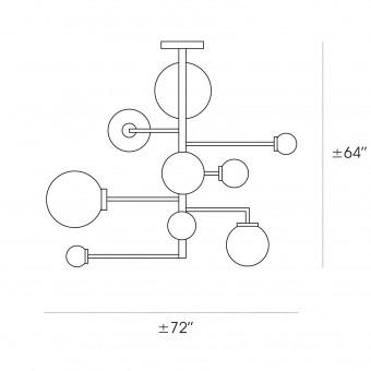 Schéma pour Sphere X9 MBK WA /S
